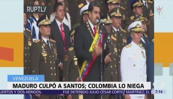 Venezuela: ¿Fue real el atentado contra Maduro?