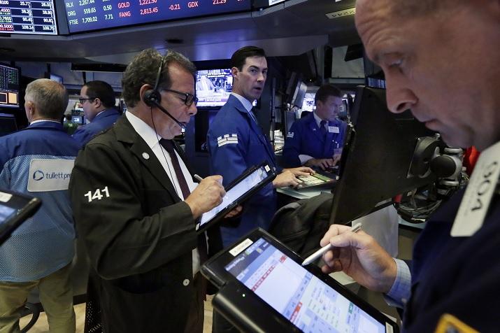 Riñas comerciales Estados Unidos China pegan Wall Street