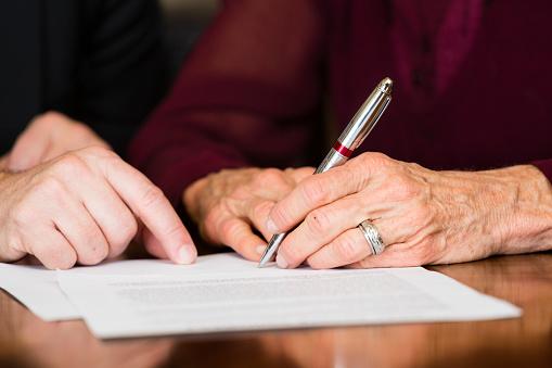Mes del testamento 2018: Requisitos para trámite