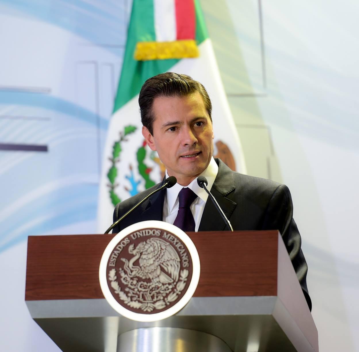 mexico destino confiable gracias reformas estructurales epn