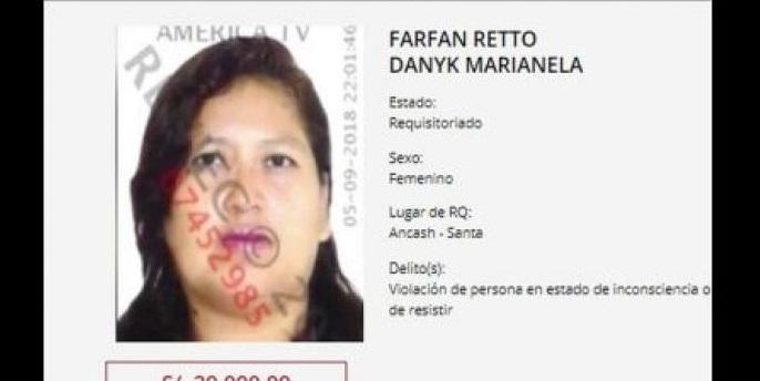 Perú: Buscan a mujer que abusó sexualmente de sus hijas