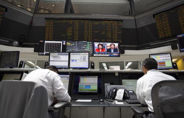 Bolsa Mexicana opera al alza, espera negociaciones China EU