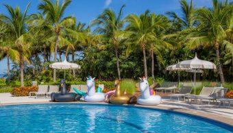 cadena hotelera, viajero, vacaciones, turismo