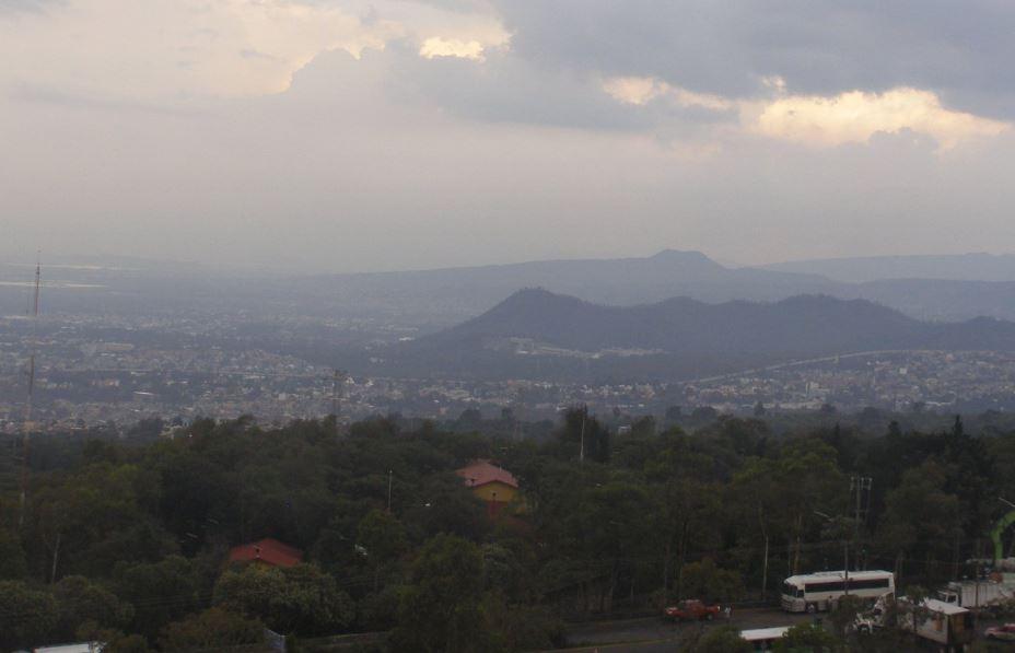 Ecatepec y Tlalnepantla presentan regular calidad del aire