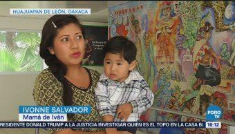 Casas De Huajuapan De León, Abandono Tras El Sismo Oaxaca Cientos De Viviendas Resultaron Dañadas Sismo Del 7S