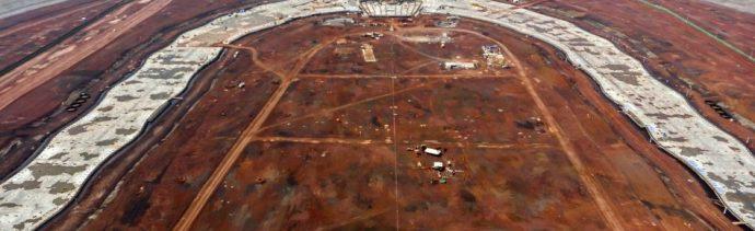 Construcción nuevo aeropuerto de CDMX debe ser decisión