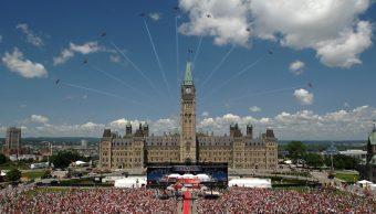 Cómo obtener la ciudadanía canadiense
