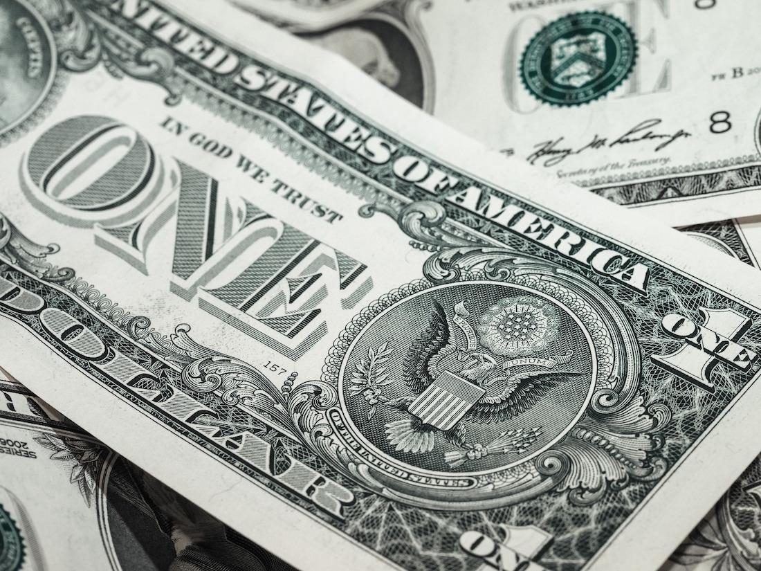 Cierre del dólar 17 de septiembre 2018