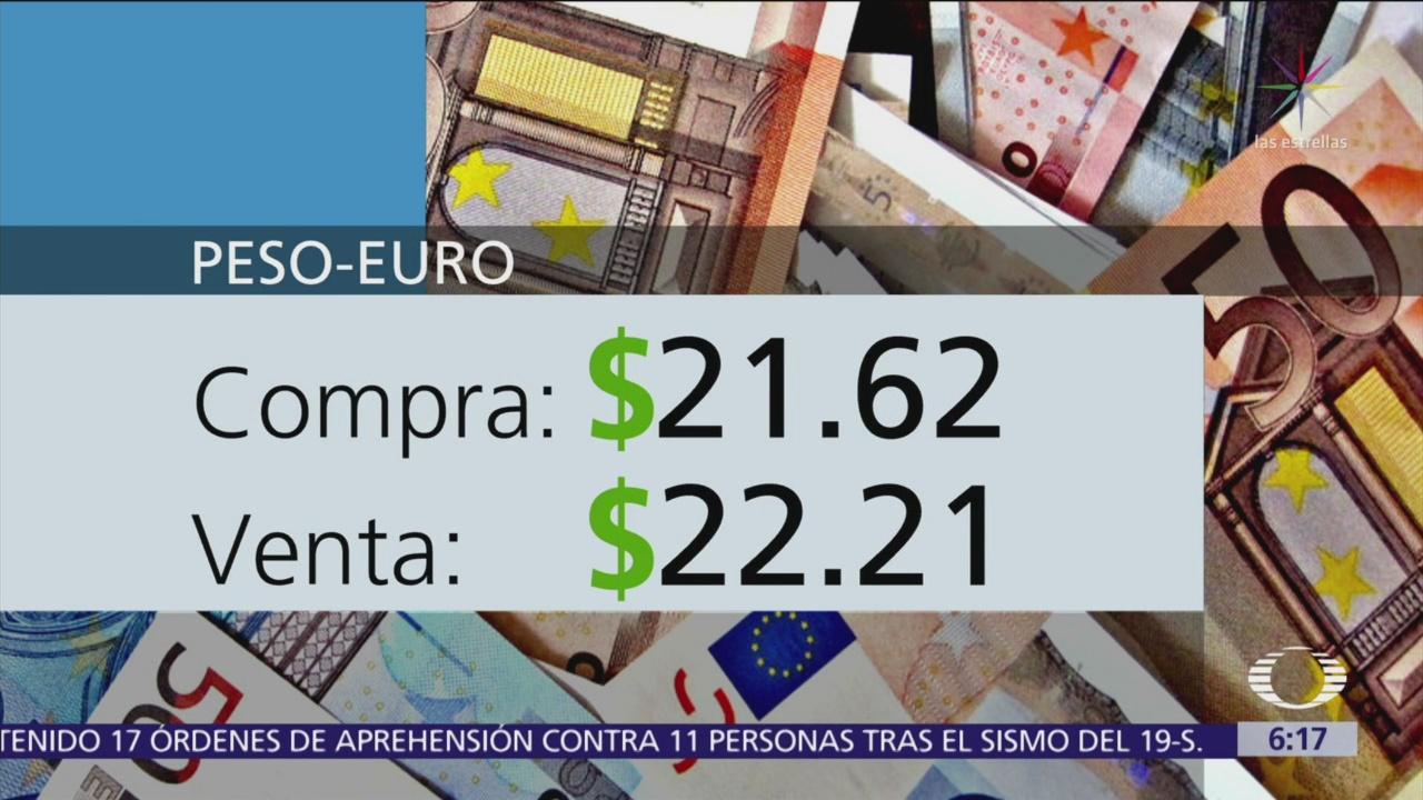 El dólar se vende en 18.97