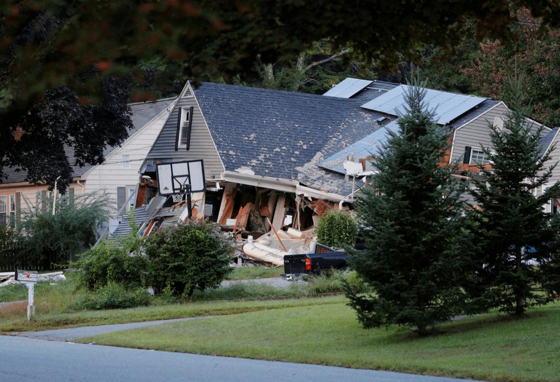 Massachusetts: Ciudadanos retornan a casas tras explosiones