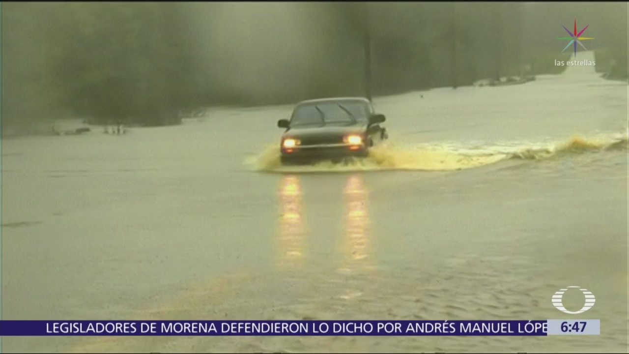 'Florence' dejó más de 30 muertos en Estados Unidos