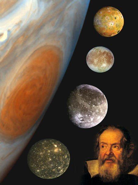 galileo galilei, heliocentrismo, royal society, carta