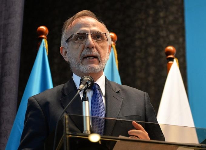 Guatemala: ONU rechaza sustituir comisionado anticorrupción