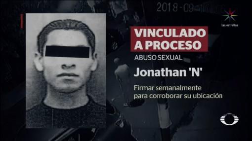 Hombre Desnudo Azcapotzalco Presenta Ante Juez