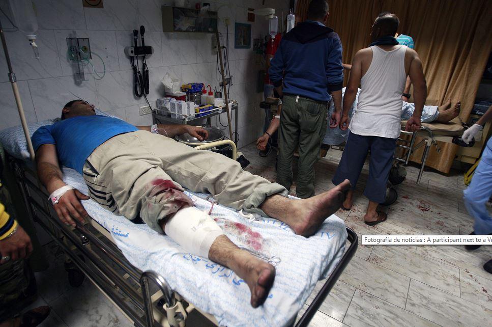 Trump cancela ayuda de 25 millones a hospitales en Palestina