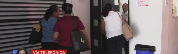 INE Atiende Casos Mujeres Obligadas Renunciar