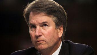 Sale del anonimato mujer que acusa a nominado de Trump a Tribunal