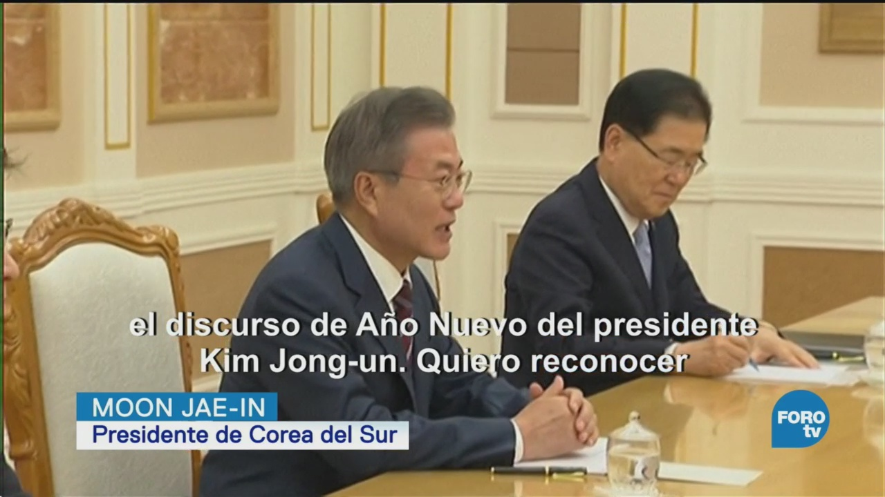 Las Dos Coreas Hablan De Terminar La Guerra Que Las Separó