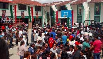 Pobladores de Metepec, Hidalgo, linchan a un hombre