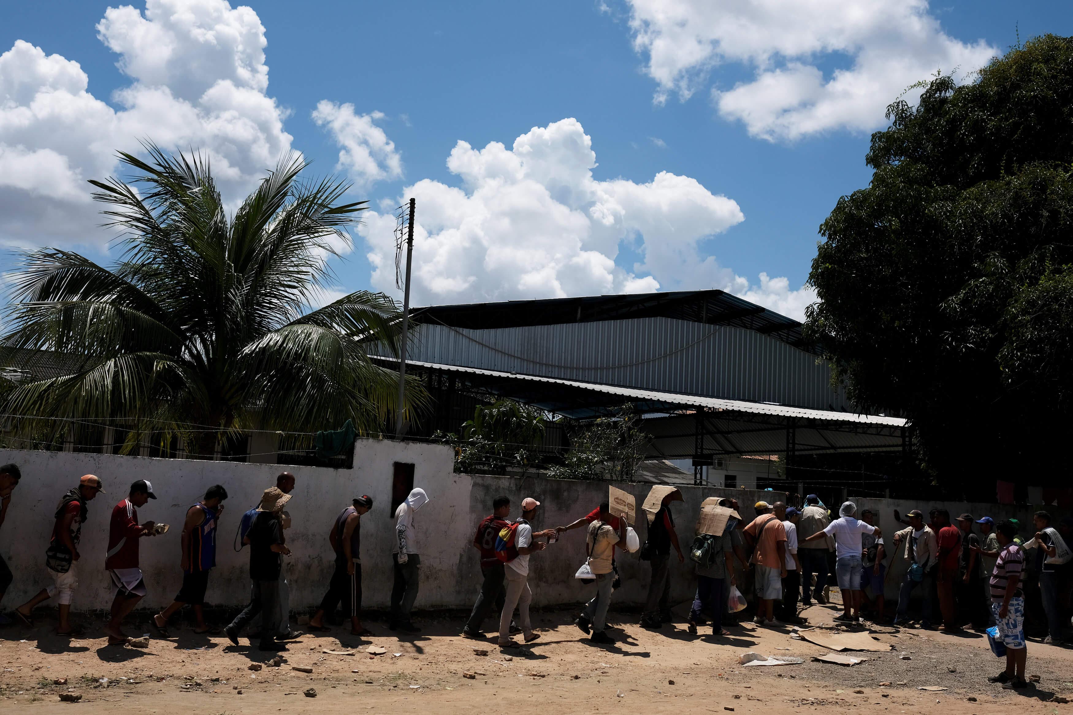 Linchan a migrante venezolano por matar a comerciante