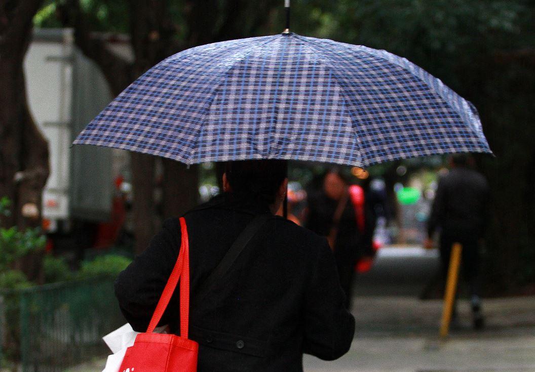 Foto: Se pronostican tormentas y lluvias México, 3 febrero 2019