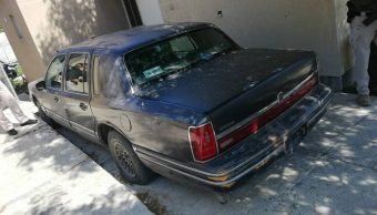 Localizan auto usado para agredir a aficionados en Monterrey