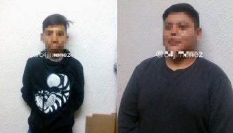 Vinculan a proceso a 'Los Diablitos' por robo agravado