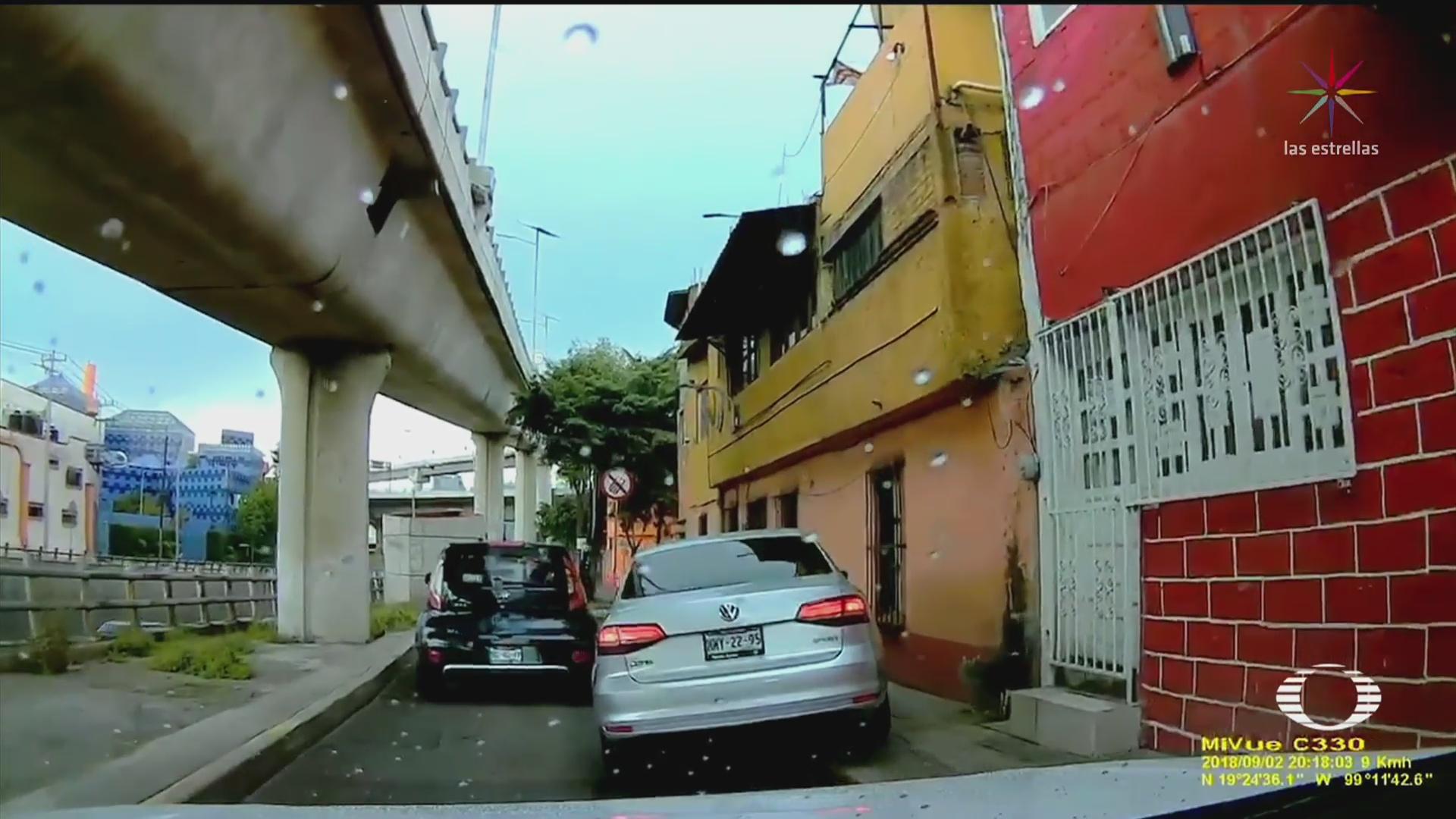 Los Diablitos tienen en jaque a las autoridades de la CDMX