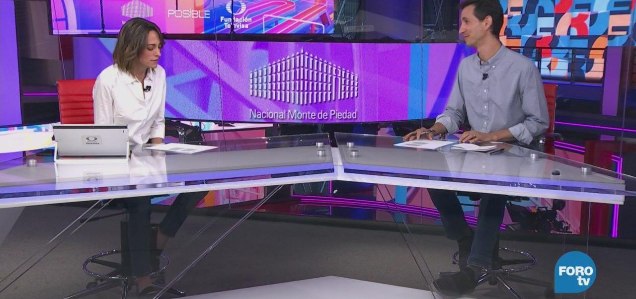 Los Pitches De Elevador [30-09-2018] Jano Franco, Mentor De Posible, Fashion Green Mx Viajes Nómadas México
