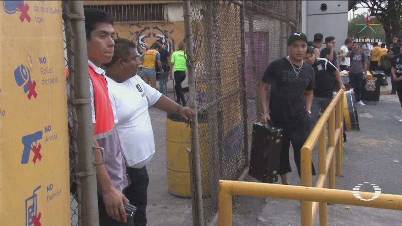 Reportan Grave Aficionado Tigres Herido Domingo