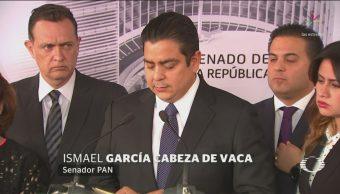 Senador Ismael García Cabeza De Vaca Ofrece Disculpa Joven Comentarios Chat
