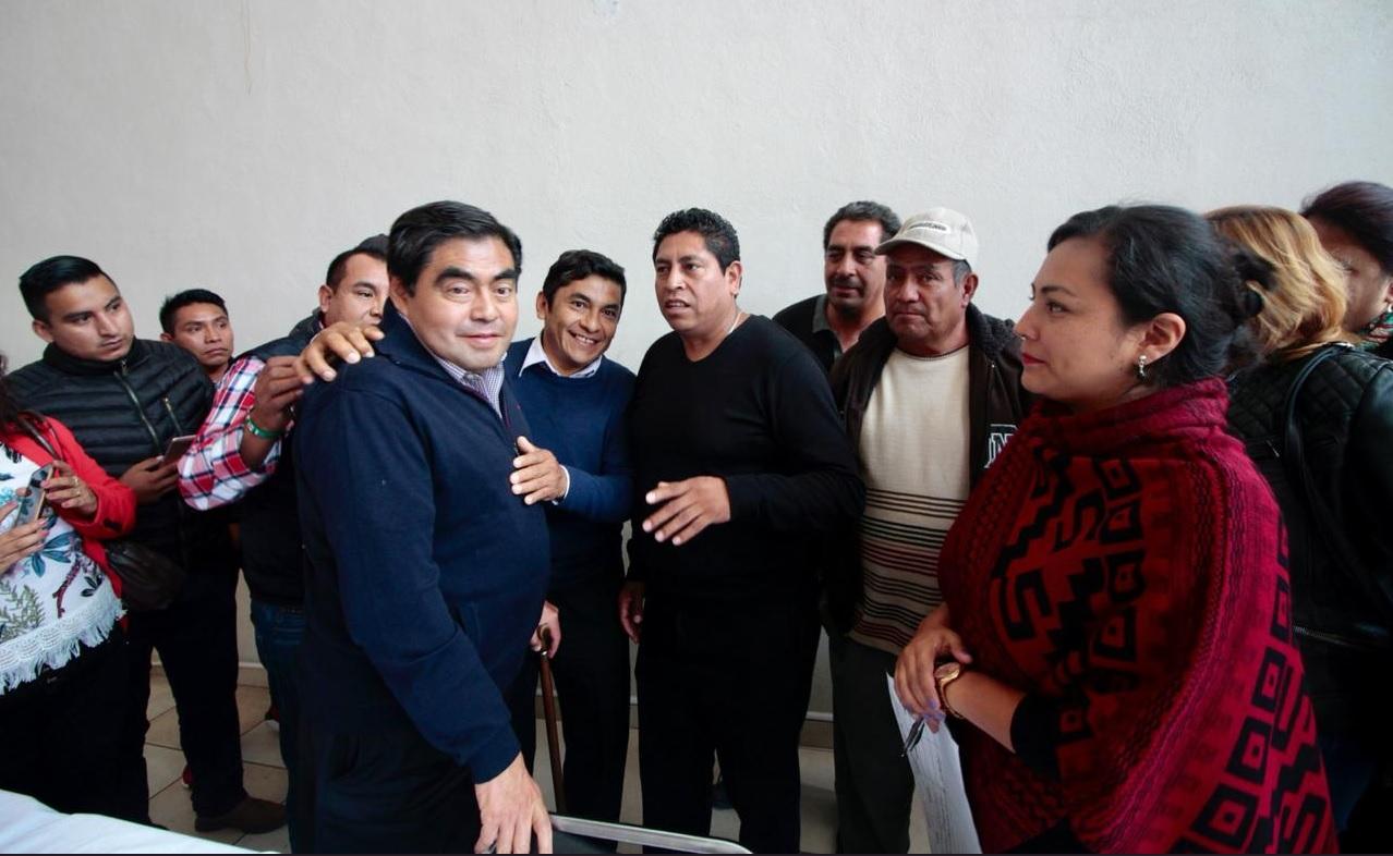 Elecciones Puebla 2018; Morena pide anular elección