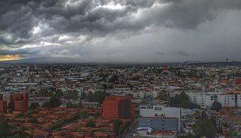 Al menos 800 familias están vulnerables a las lluvias