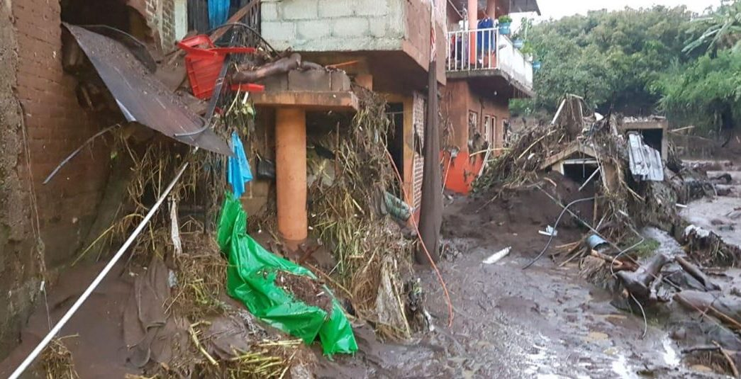 Segob emite declaratoria de emergencia en Peribán, Michoacán