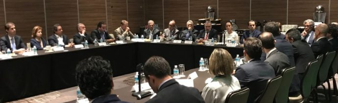 Sheinbaum diseñará plan de desarrollo urbano para CDMX