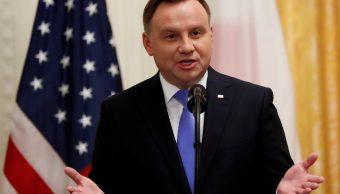 Polonia propone crear en su territorio 'Fort Trump'