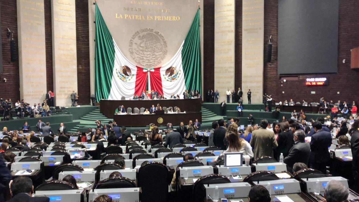 Diputados piden atender necesidades básicas de migrantes