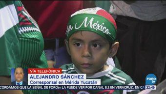 Reportan Saldo Blanco Mérida Durante Festejos Patrios