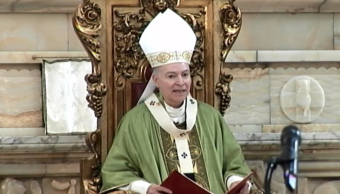 cardenal carlos aguiar retes oracion papa