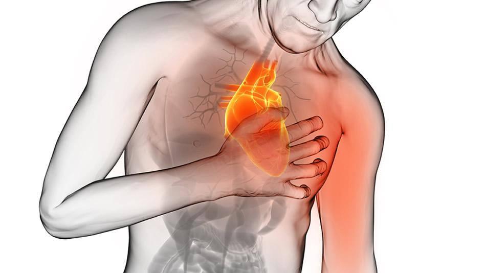 Señales de infarto se presentan al menos 30 días antes – Noticieros Televisa