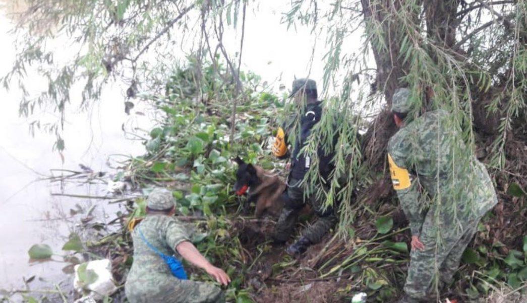 Localizan a una de las mujeres desaparecidas por las lluvias en Sinaloa