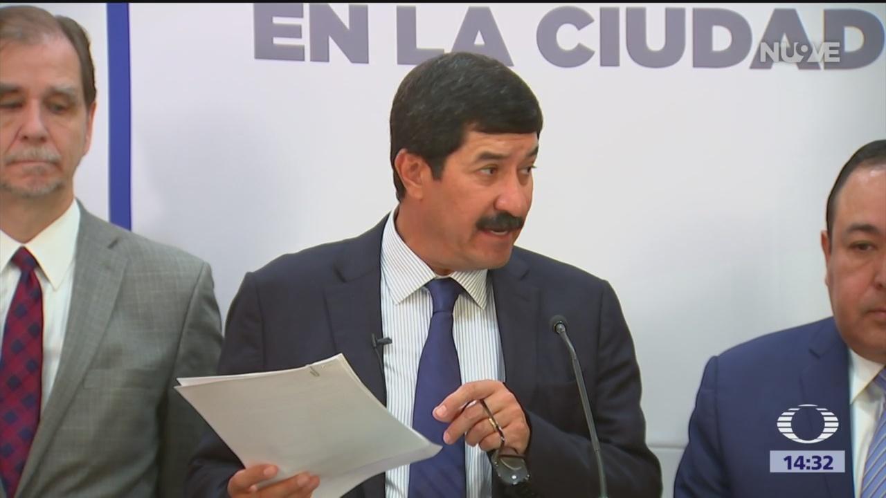Solicitan Nuevas Órdenes Aprehensión Contra César Duarte