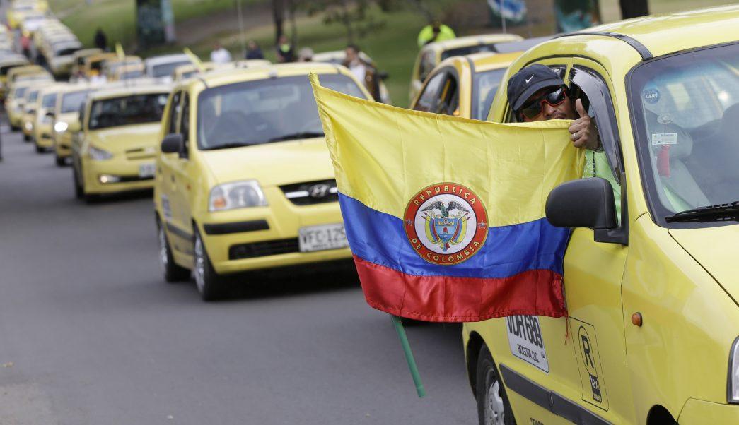infidelidad, taxi, matrimonio, colombia