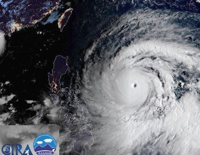 Filipinas moviliza 30 mdd por tifón Manghkut