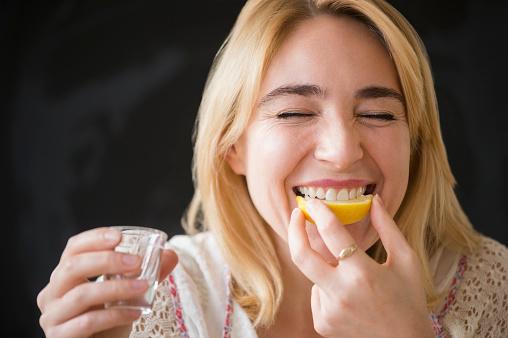 El tequila puede ayudarte a bajar de peso