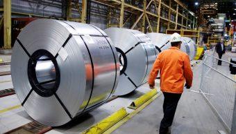 Canadá impondrá aranceles a productos de acero
