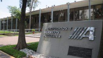Aeropuertos en México ajustarán relojes por cambio horario