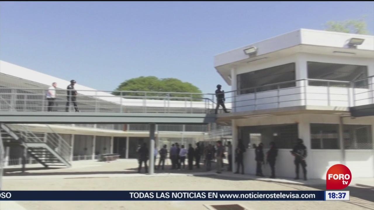 Autoridades de BCS toman medidas preventivas por Sergio