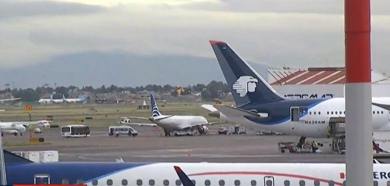 Un avión de la empresa Copa Airlines realizó aterrizaje de emergencia