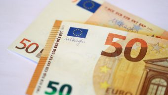BCE deja sin cambios tasa de interés referencial